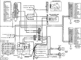 1981 gmc headlight wiring diagram gm factory wiring diagram 1990 chevy truck wiring diagram at 91 Gmc Headlight Wiring
