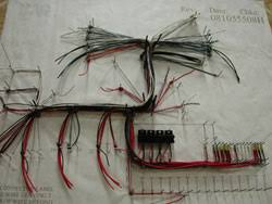 harris assembly group contract manufacturing wire marking wire diagram wiring machine harris assembly group
