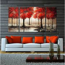modern wall art sets for living room fireplace intended idea