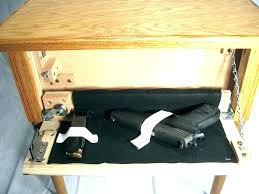 secret compartment furniture diy drawer ghtstand how to build a with secret compartment bedside table