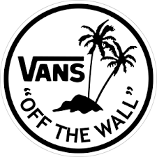Vans Palm Tree Logo Vector (.AI) Free Download
