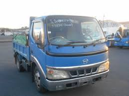 It has a separated box for cargo mounted on its chassis frame. Best Japanese Commercial Vehicles For Sale Stc Japan