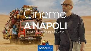 Film al cinema a Napoli a gennaio 2020: orari, prezzi e ...