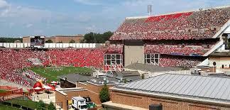 University Of Maryland Byrd Stadium Seating Chart Maryland Terrapins Tickets Maryland Terrapins Ncaa