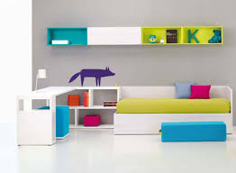 furniture design ideas for kids exquisite storage board comfortable mattress pillow blue leather bench white blue kids furniture