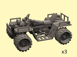 28mm quad motor atv 3 vf28rjc42 by freakazoitt