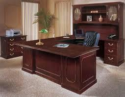 large office desks. Unique Desks FurnitureCute Large Home Office Desk 41 Brown With Drawers Small Width  Computer Black Storage Intended Desks
