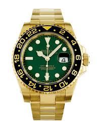 rolex gmt master limited watches