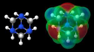 Resultado de imagen de Moléculas orgánicas