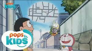 S6] Hoạt Hình Doraemon Tiếng Việt - Chiến Lược Không Đi Học Trễ - Mission  Ready At 6