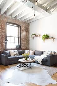 cozy furniture brooklyn. Dreamy Industrial Brooklyn Home Daily Dream Decor Cozy Furniture A