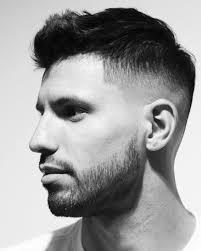 Sergio Aguero Haircut Barbershophaircuts Man Mops Hair Cuts