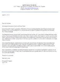 Cover Letter For Teachers Mesmerizing Letter Application Teaching School Student Resumes High Sample