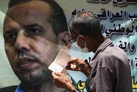حكومة الكاظمي تعلن عن تهريب قتلة هشام الهاشمي خارج العراق