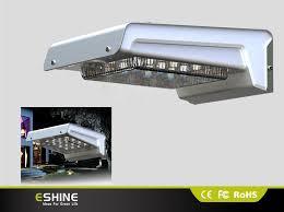 Led Light Design Outdoor LED Solar Lights Repair Parts Porch Solar Led Wall Lights