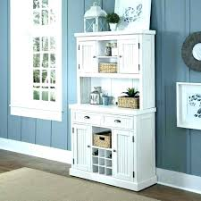 white buffet cabinet canada sohl furniture with glass doors