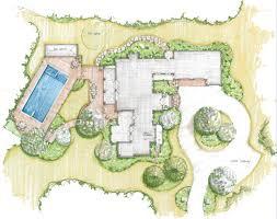 landscape architecture blueprints.  Architecture Landscape Gardening Planning Free Garden Plans Design  Throughout Landscape Architecture Blueprints D