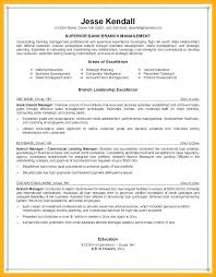 Sample Resume Banker Resumes For Bank Jobs Sample Resume For Bank ...
