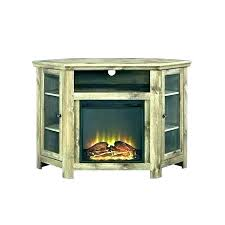 southern enterprises electric fireplace fireplaces corner in white enter tennyson with bookcase glazed