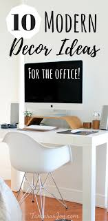 inspirational office decor. Create An Inspiring Place To Work With These Modern Decor Office Items. Tamarasjoy.com Inspirational B
