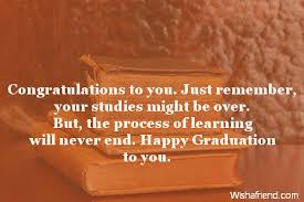Graduation Messages From Parents Beauteous Graduation Quotes For Daughter