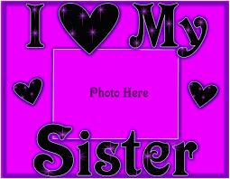 imikimi birthday frames for sister framesite