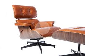 eames reproduction office chair. Replica Eames Lounge Chair \u0026 Ottoman Italian Leather Angle Reproduction Office