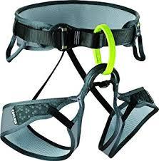 Edelrid Harness Size Chart Edelrid Climbing Belt Moe Slate Pebbles