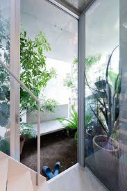Home And Garden Interior Design Fascinating Garden And House By Ryue Nishizawa