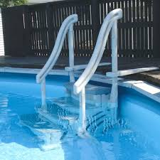 diy above ground pool steps full size of ground pool ladders deck above ground pool ladder deck mounts diy above ground pool steps