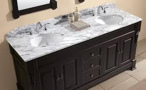 impressive bathroom double vanity tops and 60 vanity top double intended for contemporary home granite bathroom vanity tops plan