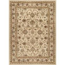 This review is from:Elegance Beige 9 ft. 3 in. x 12 ft. 6 in. Indoor Area  Rug
