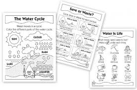 Small Picture Free Water and Water Cycle Resources Homeschool Den