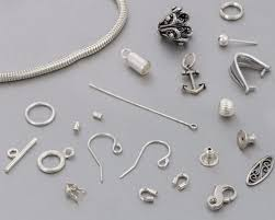 findings and components for jewelry making