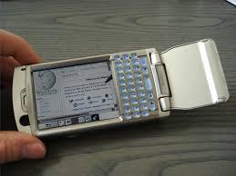 Sony Ericsson P990 – Wikipedia