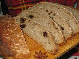 РИЖСКИЙ ХЛЕБ пошаговый рецепт с фотографиями КАРЕЛЬСКИЙ хлеб на закваске