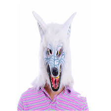 Mask Decorating Supplies New Halloween Pumpkin Cosplay Latex Mask Scary Masks Halloween 39