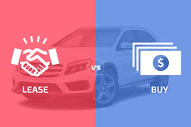 Buying A Car Or Leasing A Car The Difference Between Car Leasing And Car Buying