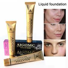 details about concealer foundation cream cover black eyes easy used acne scars makeup estic