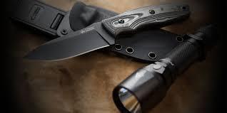 Экстремальные <b>ножи</b> с мировым именем KIZLYAR SUPREME из ...