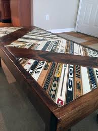 cool man cave furniture. hocket stick coffee table cheap man cave ideas cool furniture