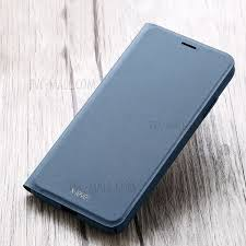 x level wallet leather stand flip protective case for iphone 8 plus 7 plus 5 5 inch blue tvc mall com