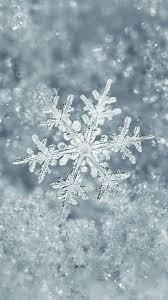 Snowflake ~ wallpaper/lock screen ...