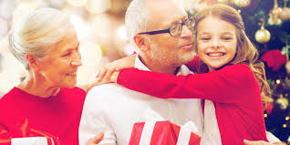 Gifts for Elderly Friends & Loved Ones: 74 Great Ideas