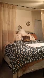 Aztec Bedroom Set, His U0026 Hers. Rodded Canopy!