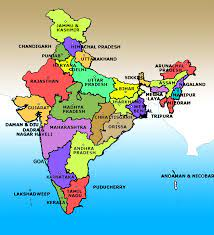 India Maps Wallpapers - Wallpaper Cave