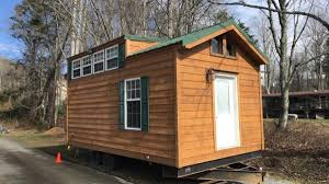 Small Picture 12 Wide Tiny House on Wheels For Sale in NC
