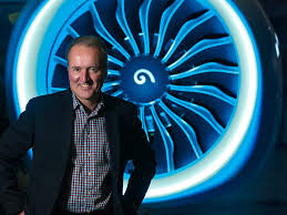 'We've just grown too big, too fast:' CEO Ed <b>Sims</b> taps the brakes at ...