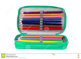 office drawing tools. box drawing home office pencil school tools l