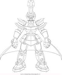 Lbx Coloring Pages Colouring